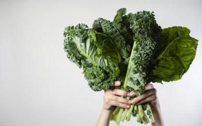 Do I need to eat organic?