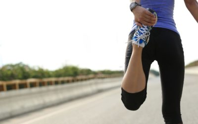 Physical Therapy Exercises and Stretches for Shin Splints