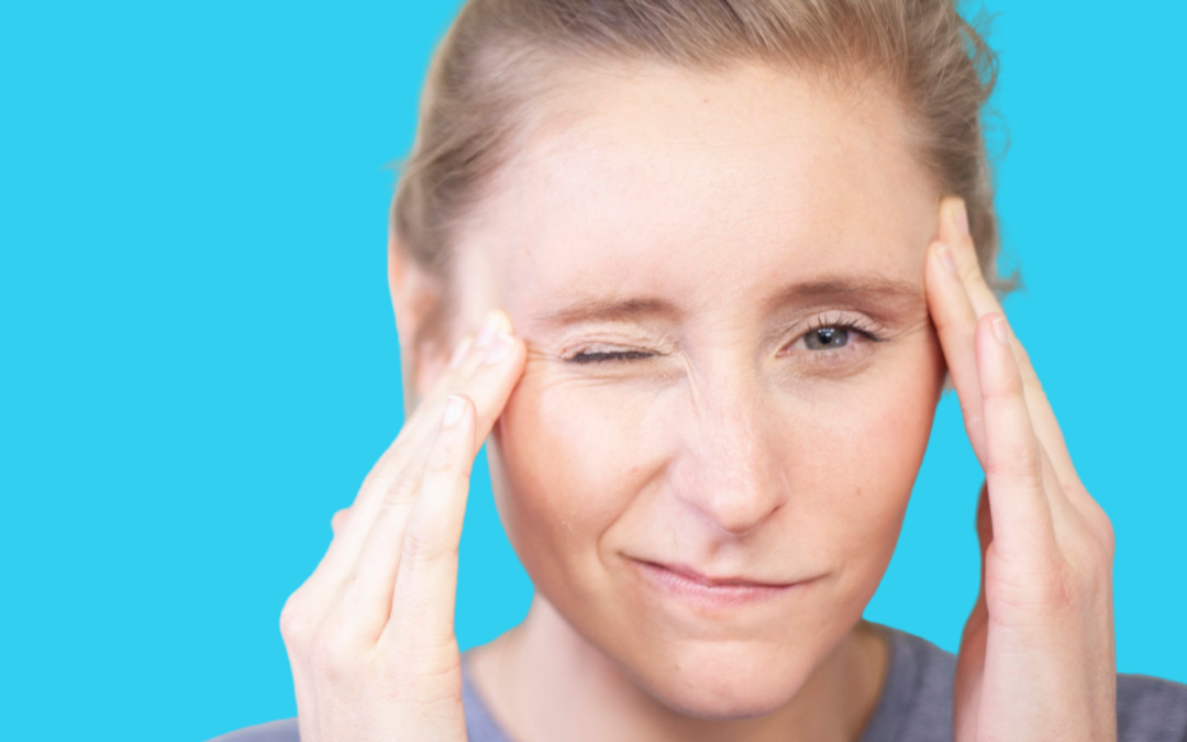 How Headaches are a Pain in the Neck
