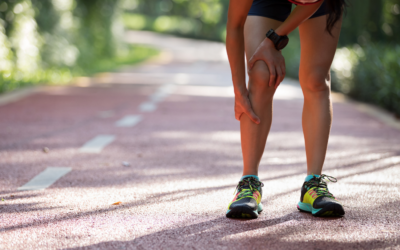 A Guide to Shin Splints: Symptons, Causes, Treatments