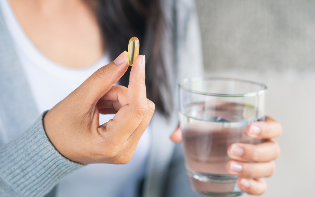 Dietary Supplements: Are They Right for Me?