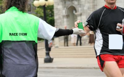 Nutrition for Marathon Training