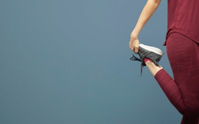 Warm up, cool down, and stretching strategies for runners