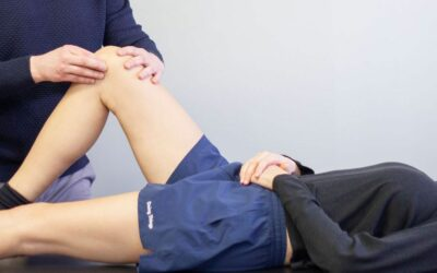Blood Flow Therapy: Effective Physical Therapy for Knee Pain