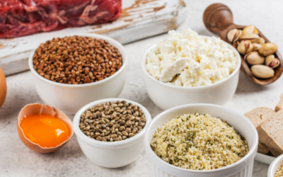 The Ultimate Guide to Protein Intake